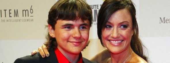 Prince Michael, Michael Jackson's 16 Year Old Son Works as Television Reporter