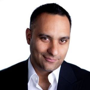 Russell Peters Net Worth