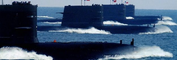 The Deadliest Submarines in the World
