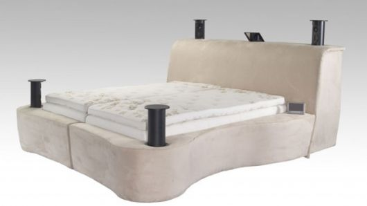 Starry Night Sleep Technology Bed