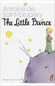 The Little Prince Antoine de Saint-Exupery