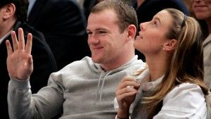 Wedding of Wayne Rooney