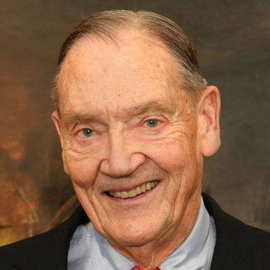 John Bogle Net Worth