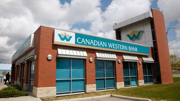 canadian+western+bank