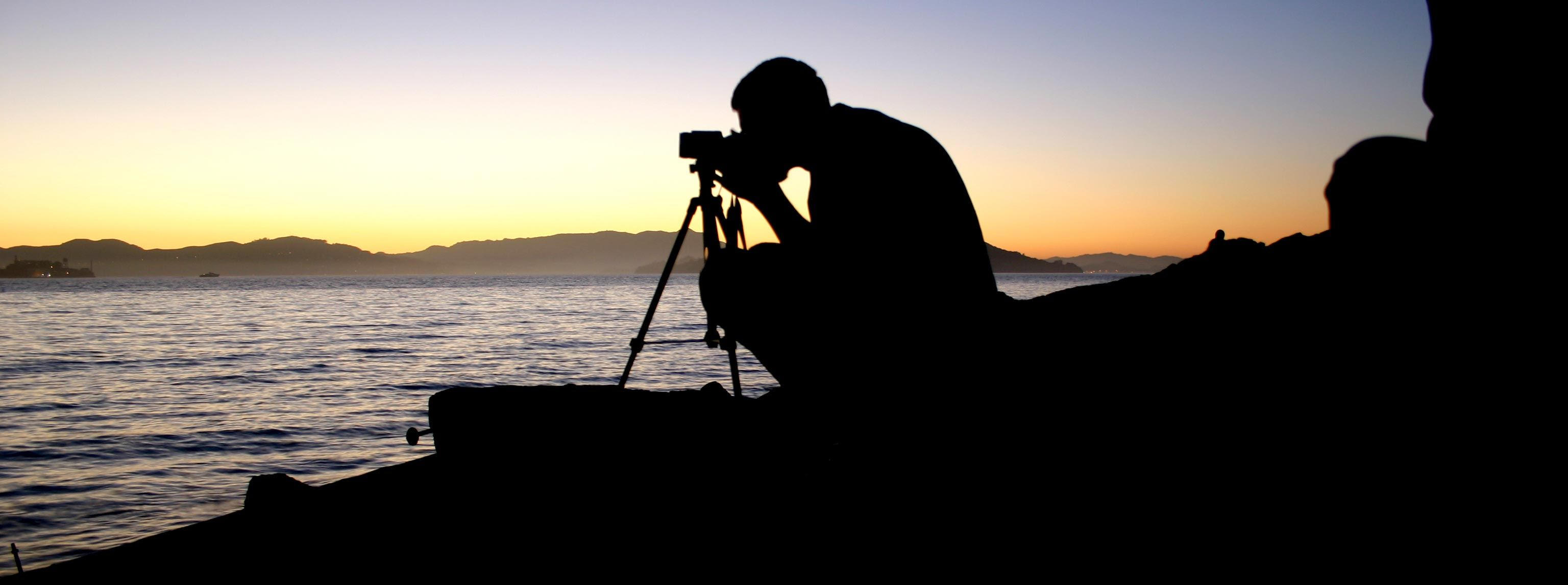 The Top Ten Richest Photographers In The World