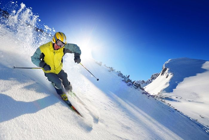 The Top 10 Best Ski Resorts in the World