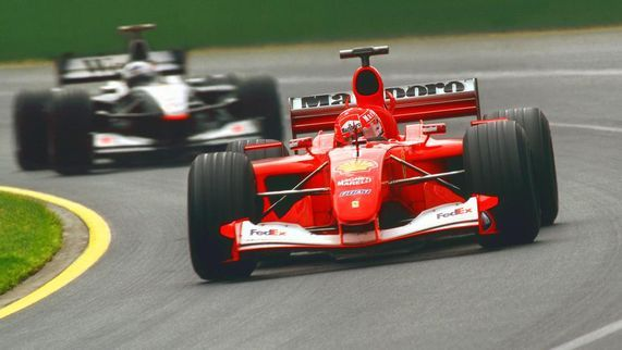 The Top 10 Highest Paid F1 Drivers