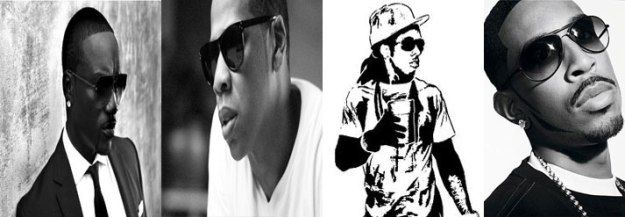 The Highest Paid Rappers in the World