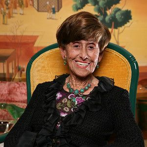 Edith Flagg Net Worth