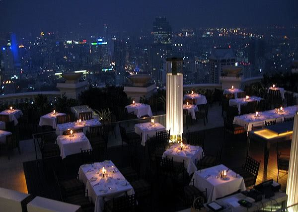 The Top Ten Most Expensive Restaurants in the World
