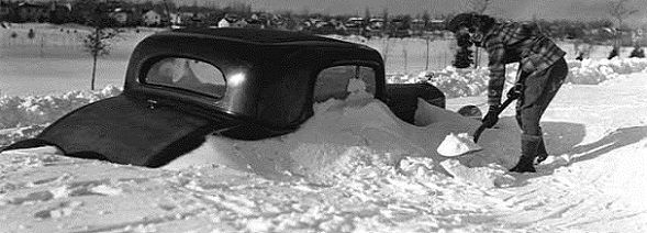 the top 10 biggest snowstorms ever recorded therichest