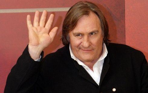 Gerard Depardieu Net Worth