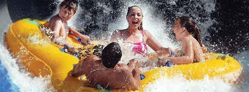Top 10 Biggest Water Theme Parks Across the Globe