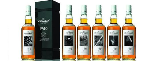 The Top 10 Most Expensive Whiskies in the World