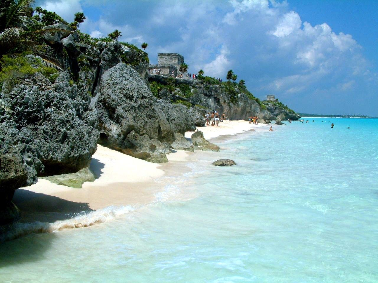 tulum_mexico-Wallpaper