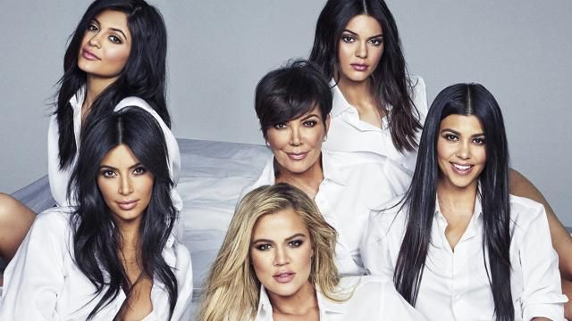 30 Quick Facts About The Kardashians You Didn't Know